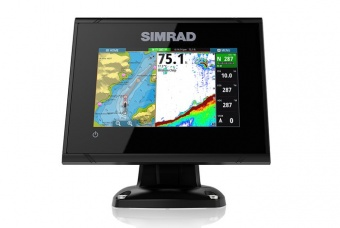 Simrad GO5 XSE TotalScan